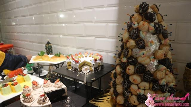 Buffet Ramadhan Dorsett Kuala Lumpur