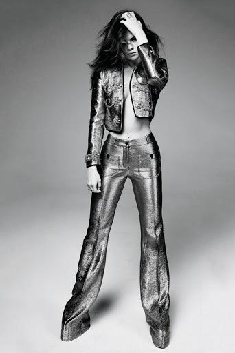 Selena Gomez sexy photo shoot for Marie Claire Magazine