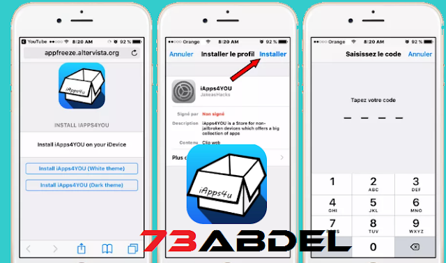 http://www.73abdel.com/2017/01/The-best-store-for-install-paid-apps-free-ios-10-2-9-iphone-ipad.html