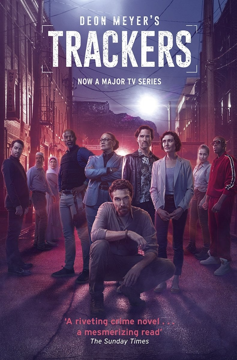Trackers – Saison 1 [Streaming] [Telecharger]