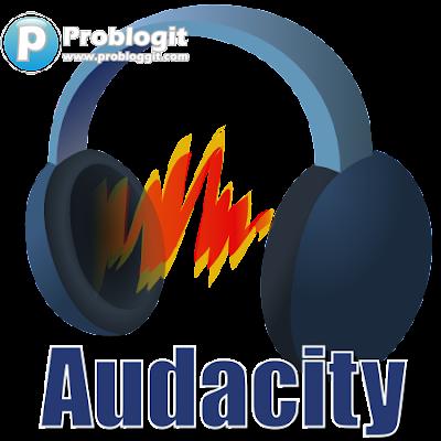 Aplikasi Perekam Audio / Suara Gratis Terbaik Untuk PC atau Laptop