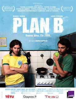Plan B (2009) | 3gp/Mp4/DVDRip Latino HD Mega