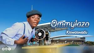 Download Audio | Ommy Lazo - Kiswaswadu (Singeli)