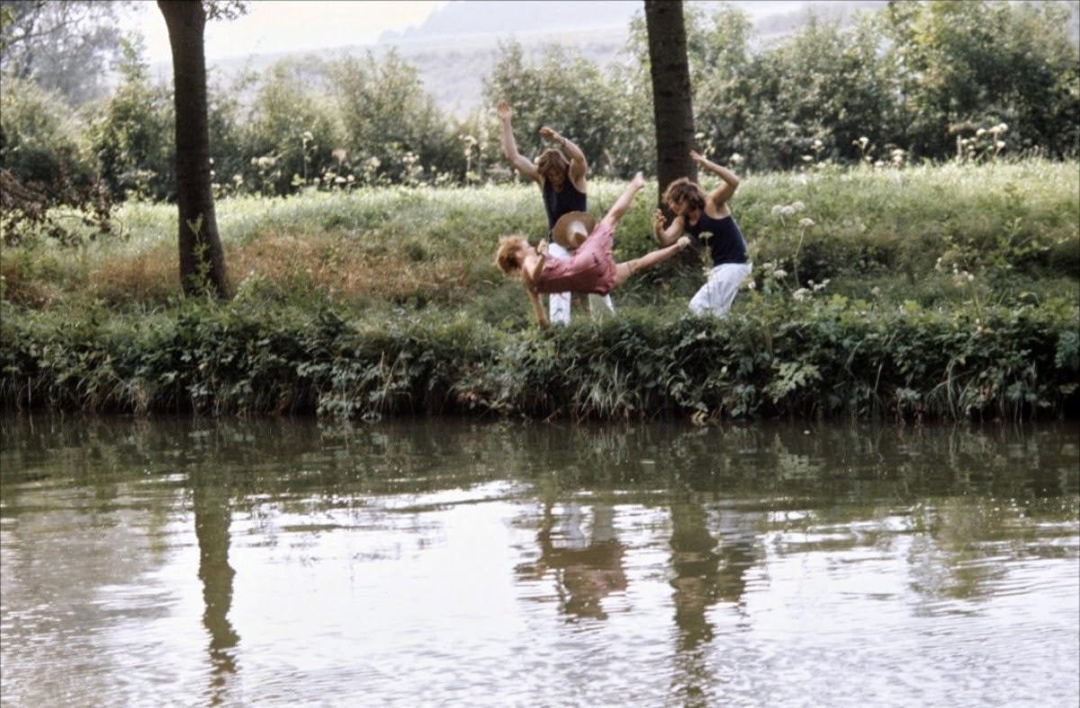 Trio jean sylvie et rachel baise en banlieu 94 - 3 2