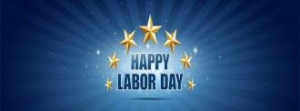 Happy Labour/Labor day 2017 Messages: