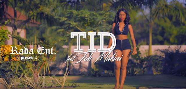 TID ft. Joh Makini - Confidence