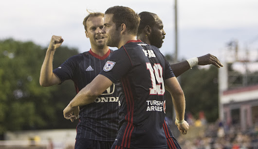Indy Eleven are beginning to Spring into the Fall Season
