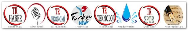 TR NEWS
