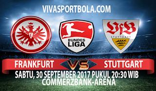 Prediksi Frankfurt vs Stuttgart 30 September 2017