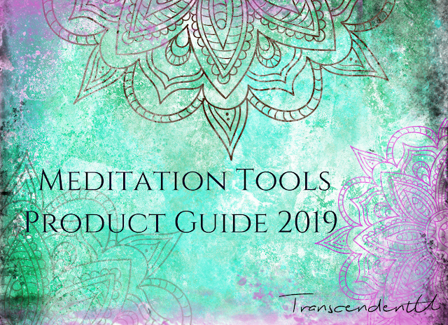 Meditation Tools Products