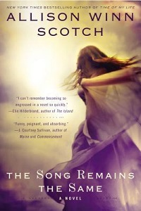 The Song Remains the Same / Giveaway!