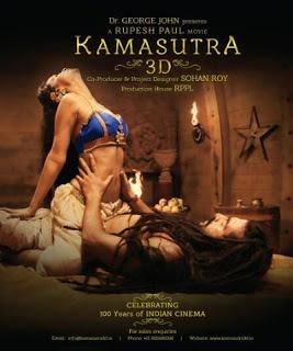 Download Kamasutra 3D (2015) Hindi Movie DVDRip