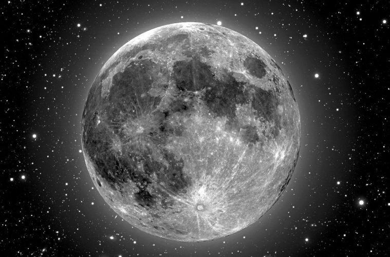 Το Χρονικό του Gervase. Όταν η Σελήνη χωρίστηκε σε δύο μέρη