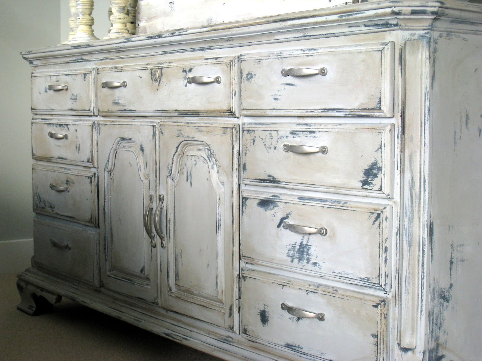 More Annie Sloan Chalk Paint Goodness