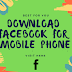 Welcome to Facebook Mobile Download