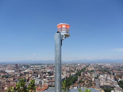 Luxsolar uçak ikaz lambası yönetmelik mevzuat