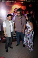 Shibani Kashyap Launches her Music Single led 24 Hours Irresponsible 044.JPG