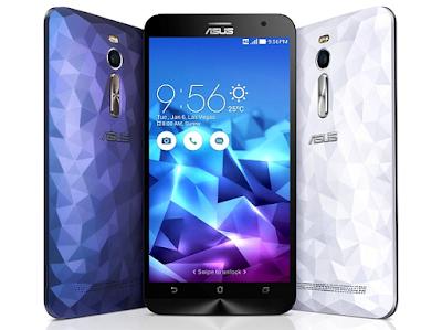 Điện thoại Zenfone 2 chính hãng
