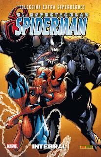 http://www.nuevavalquirias.com/coleccion-extra-superheroes-el-espectacular-spiderman-comic-comprar.html