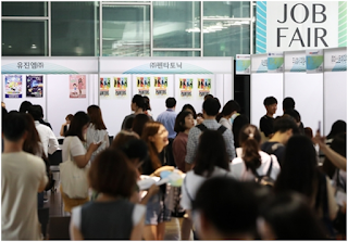 unemployment-in-south-korea