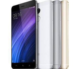 Harga Xiaomi Redmi 4 Prime dan Spesifikasi Terbaru 2017