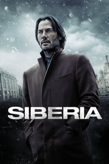Siberia (2018) Torrent – WEB-DL 720p Legendado 5.1 Download