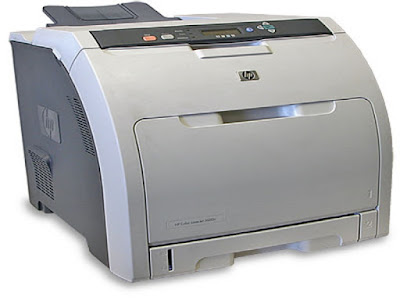 Image HP LaserJet 3600 Printer Driver