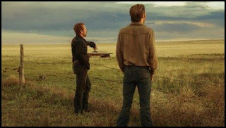 Comanchería (Hell or High Water, EE.UU. 2016), de David Mackenzie
