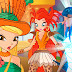 "¡Nuevo test Winx Club: ""Become a Fairy Winx!"" en Nick!"