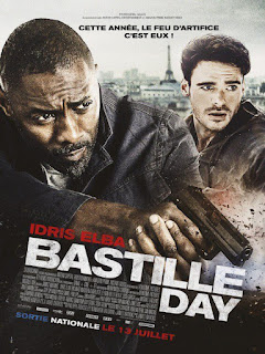 فيلم Bastille Day 2016 مترجم