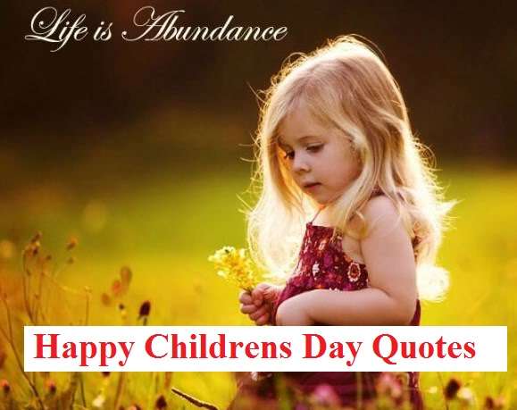 Happy-Childrens-Day-Quotes-Childrens-day-wishes-messages