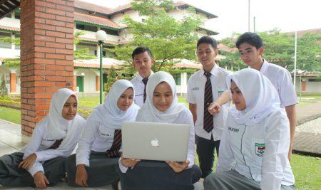 Sekolah Boarding School