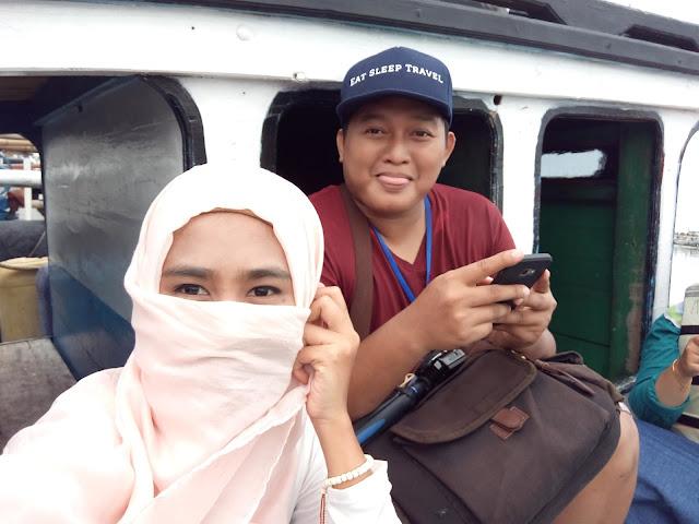 Road to Lampung Krakatau Festival 2017