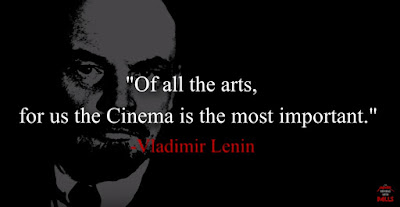 Cinema Lenin