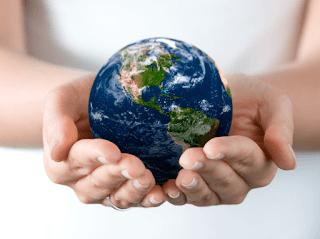 ppt pendidikan bumi