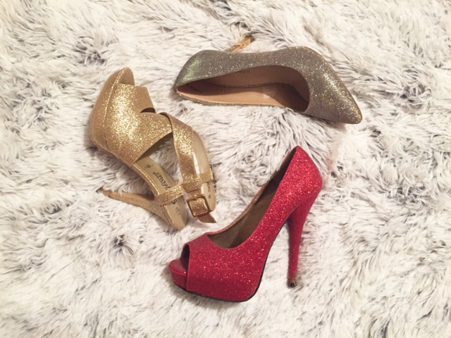 3 Party Heels For This Season
