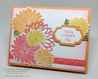 Stampin' Up! Special Reason Bundle, Stamping to Share