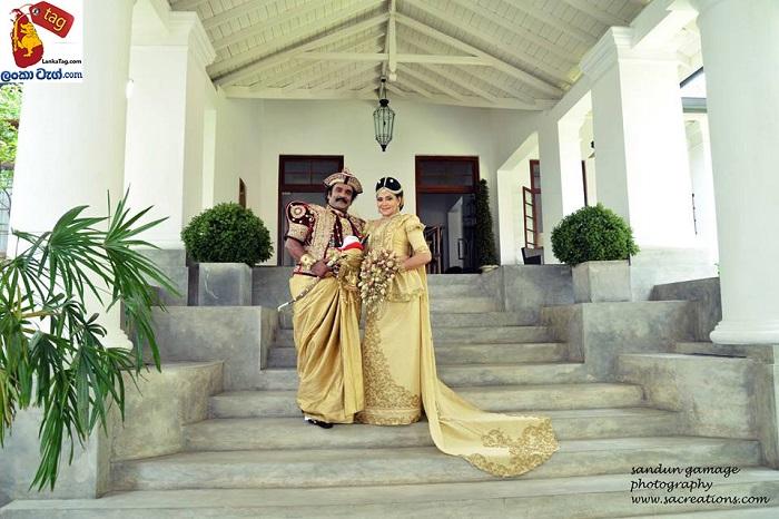 Sriyantha Mendis And Kusum Renu 30th Wedding Anniversary Photo Shoot1