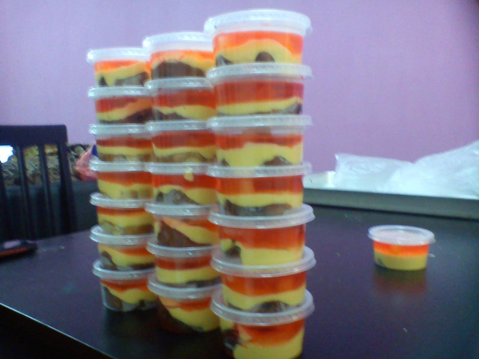resepi   gulung surasmi Resepi Kek Cheese Durian Enak dan Mudah