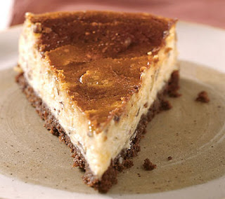 Coffee and cream cheese cake recipe