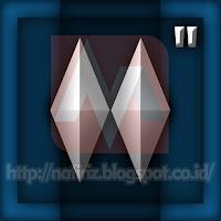 Pangkat Diamond Dua Petik Dua