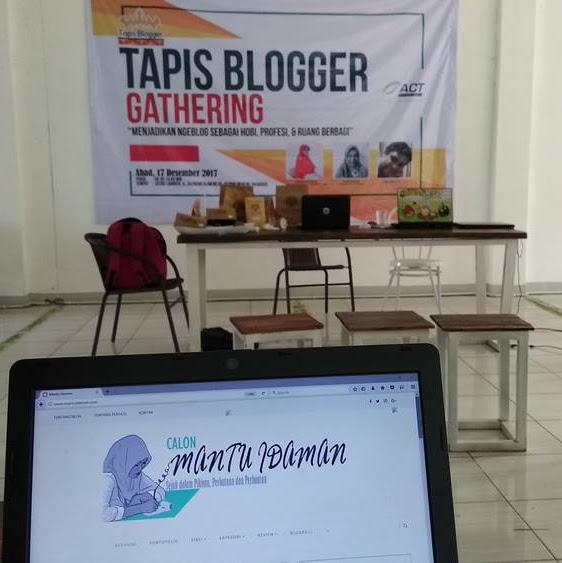Day 3: Kenapa Memilih Nama Mantuidaman untuk Blog?