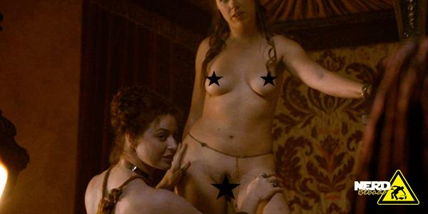Quais os 10 Motivos para Assistir Game of Thrones  junho 19, 2014