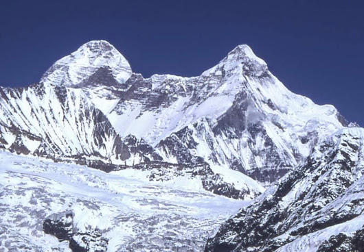 Experience the Thrill of Scaling Nanda Devi Mountains