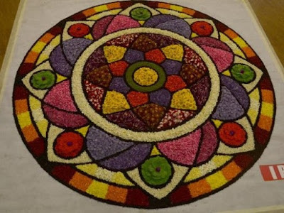 onam pookalam photos of floral designs 2016