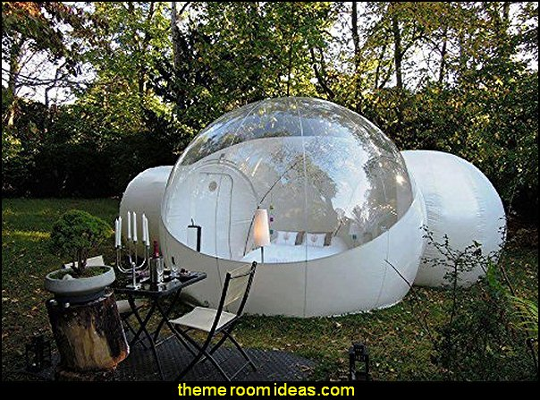 inflatable camping chair bean bag beads decorating theme bedrooms - maries manor: glamping gear outdoor decor ...