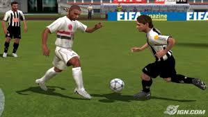 فيفا كرة القدم 2005