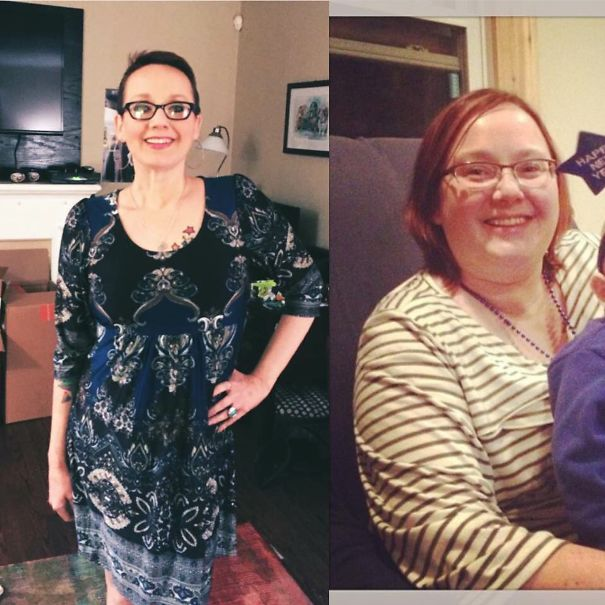 10+ Before-And-After Pics Show What Happens When You Stop Drinking - 22.5 Months Sober