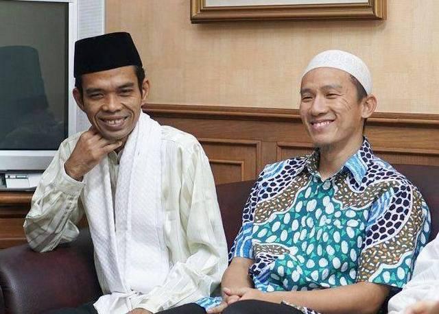 Penolakan Ust Abdul Somad di Bali, Ini Argumen Cerdas Ust Felix Siauw
