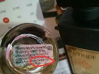 Cara Membedakan Parfum Original Eropa dengan Parfum Original Asia
